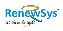 Renewsys - Solar PV Modules Supplier